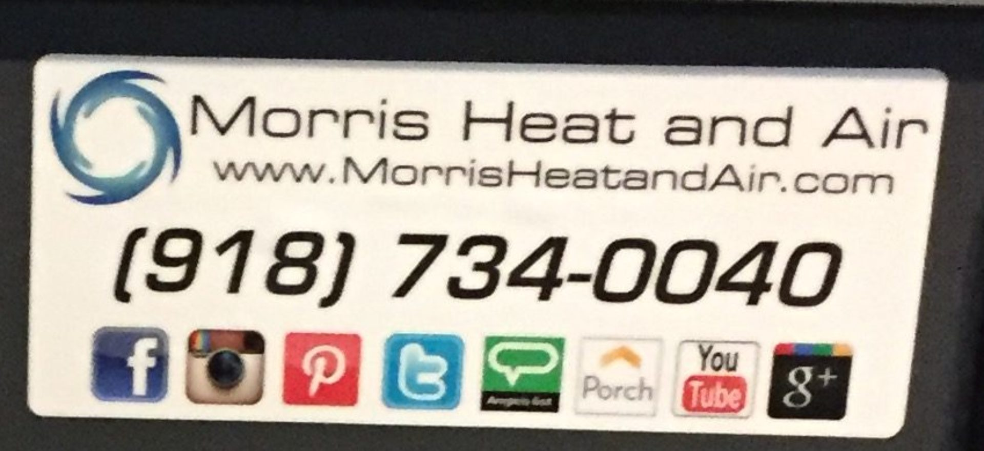 Morris Heat and Air