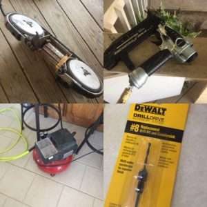 Tools Required To Construct An Energy Efficient Attic Hatch