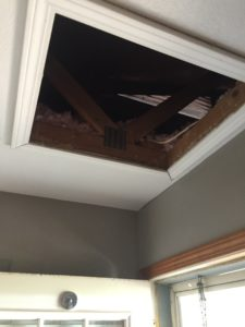 Attic Access Points Within A Home Are Prime Areas of Air Infiltration